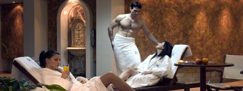 SPA Hotels in Bulgaria