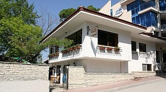 Balchik Kavarna