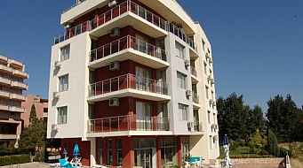 Солнечный берег апартаменты