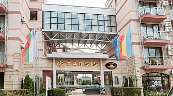 Tarsis Club and SPA