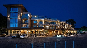 Blu Bay Desigh Hotel