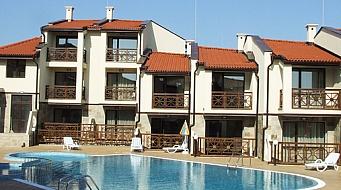 Слънчев бряг апартаменти