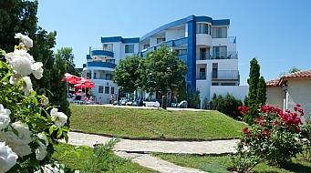 Tsarevo Lozenets