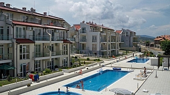 Apolon Apartcomplex