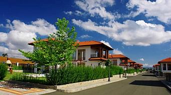 Vineyards Apartments Aheloy
