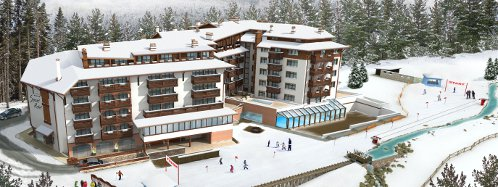 Bansko Is Situated Within The Pirin National Park Recognized As A Site Of Great Importance Inscribed In The Unescos List In 1983 And Included In The