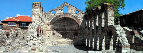 Несебр Отели Болгария