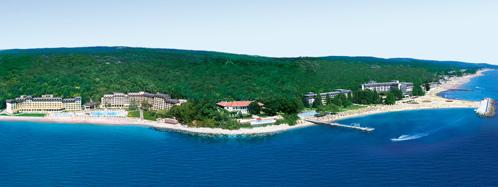 Riviera Hoteluri