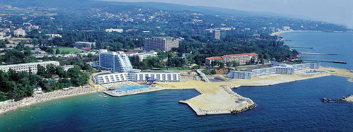 Constantine and Elena Hotels