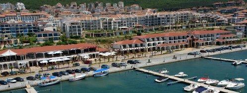 Святой Влас Отели Болгария