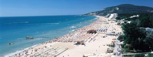 Albena Hotels