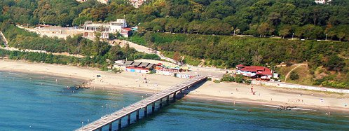 Bourgas Sea Park Hotels