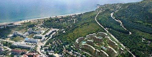 Kranevo Hotels