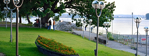 Silistra Hotels