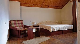Mishel Double room