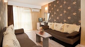 Kotva Suite 1 bedroom