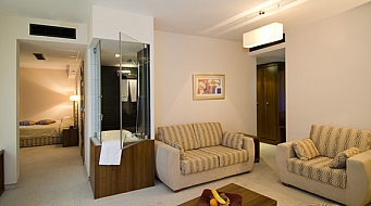 Burgas Junior Suite