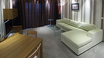 Grand Hotel Pomorie Suite 1 bedroom