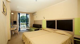 Slavuna Double room