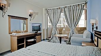 Atrium Andalusia Double room