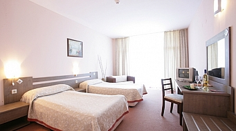 Park Hotel Odessos Double room