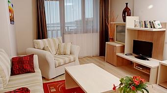 Saint Thomas Suite 1 bedroom Lux