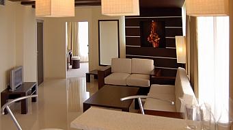 Vigo Suite 1 bedroom