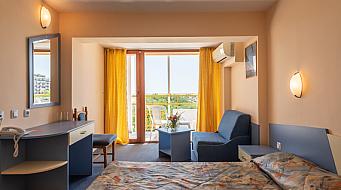 Nessebar Beach Double room
