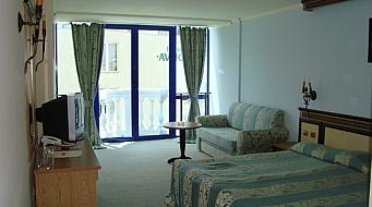Metropol Double room NoBalcony
