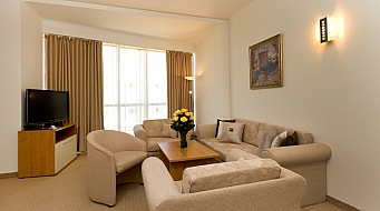 Doubletree by Hilton Suite 1 bedroom