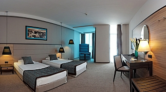 Astera Double room
