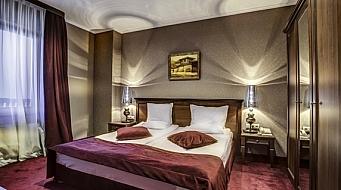 Grand Hotel Yantra Suite 2 bedroom VIP