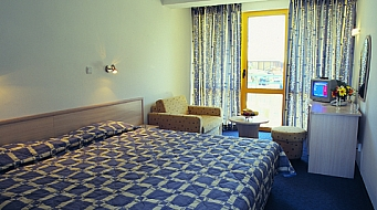 Park Htl Continental Double room