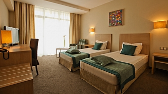 Azalia Double room Lux