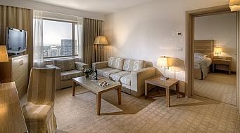 Kempinski Hotel Marinela Sofia Suite 1 bedroom