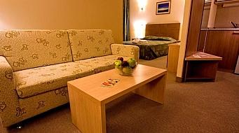 Park Hotel Vitosha Suite 2 bedroom