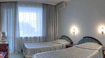 Odessos Double room NoBalcony