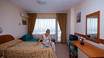 Bourgas Beach Double room