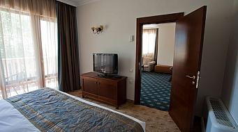 Grand Hotel Primoretz Suite 1 bedroom