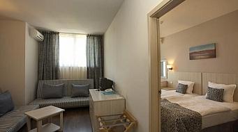 Slavey Suite 1 bedroom