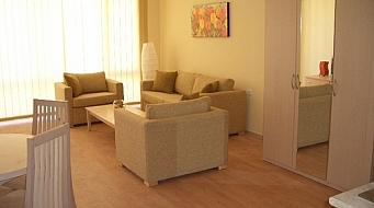 St Vlas Hotels Studio