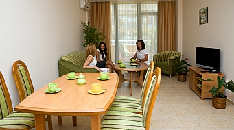 Trakia Plaza Apart Apartment 2 bedrooms