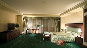 Grand Hotel Sofia Double room Exc