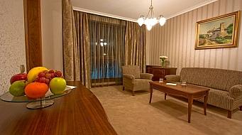 Berlin Park Vitosha Suite 1 bedroom