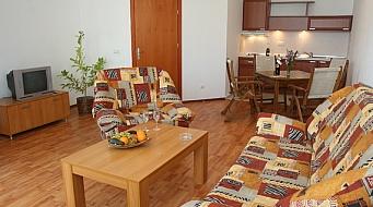 Joya Park Suite 2 bedroom