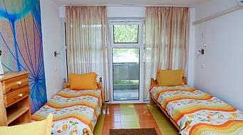 MMC Primorsko Helios Double room