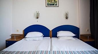 Victoria Double room