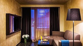 Grand Hotel Bansko Suite 2 bedroom