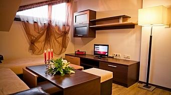 Alexander Suite 1 bedroom