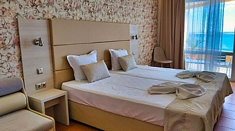 Aphrodite Double room